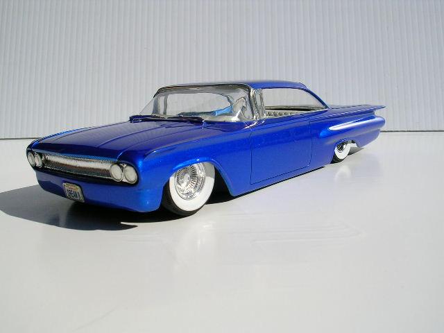 Bill Stillwagon - Model Kit - Kustom car artist - Page 2 Dscn0337