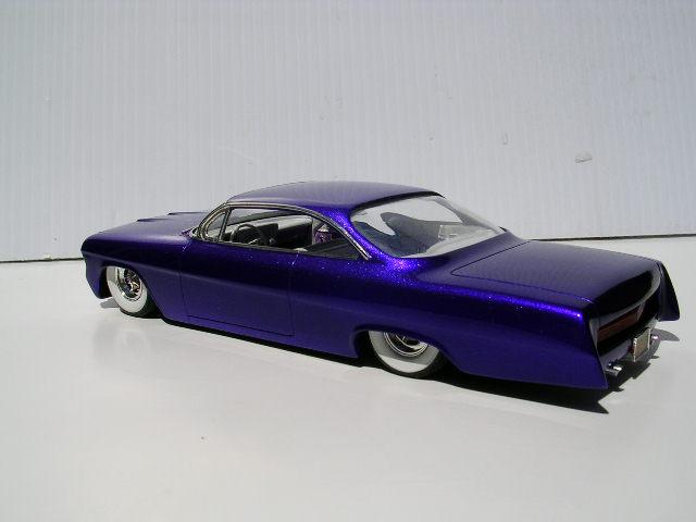 Bill Stillwagon - Model Kit - Kustom car artist - Page 2 Dscn0415