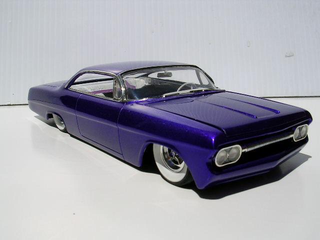 Bill Stillwagon - Model Kit - Kustom car artist - Page 2 Dscn0417