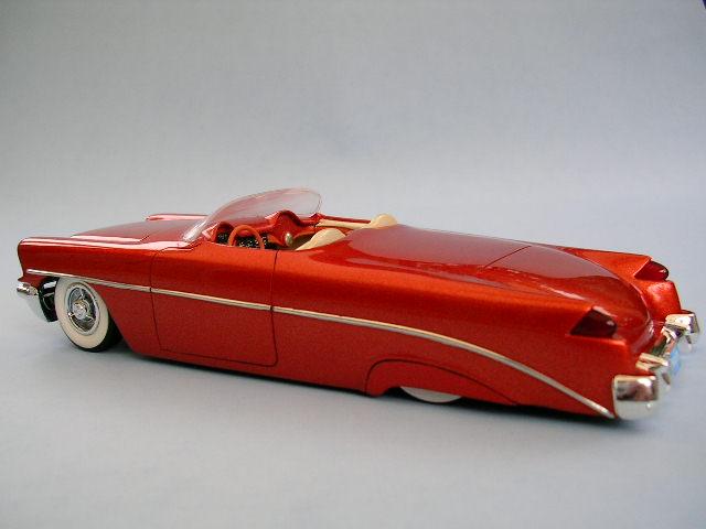 Bill Stillwagon - Model Kit - Kustom car artist - Page 2 Dscn0510