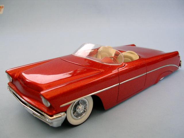 Bill Stillwagon - Model Kit - Kustom car artist - Page 2 Dscn0511