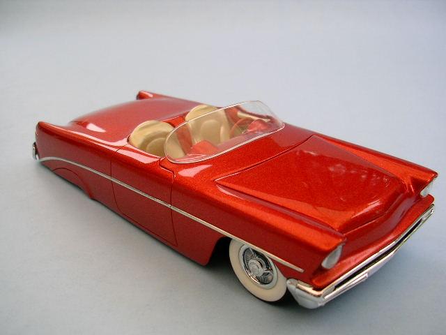 Bill Stillwagon - Model Kit - Kustom car artist - Page 2 Dscn0513