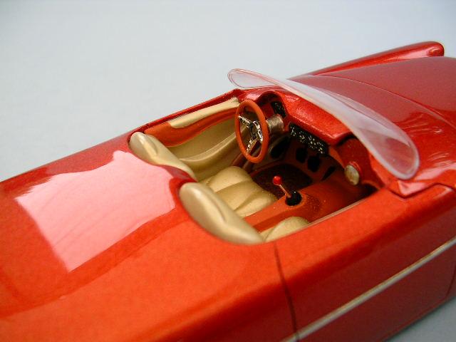 Bill Stillwagon - Model Kit - Kustom car artist - Page 2 Dscn0514