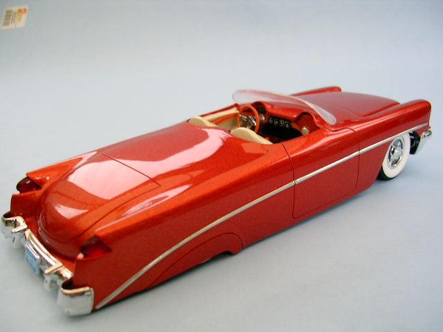 Bill Stillwagon - Model Kit - Kustom car artist - Page 2 Dscn0515