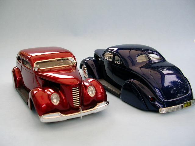 Bill Stillwagon - Model Kit - Kustom car artist - Page 2 Dscn0519