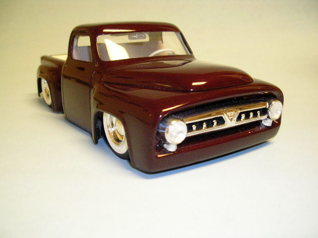 Bill Stillwagon - Model Kit - Kustom car artist - Page 2 Dscn0524