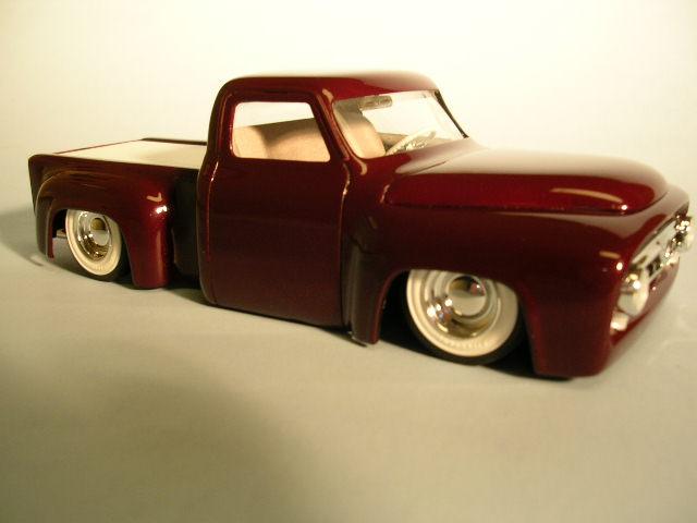 Bill Stillwagon - Model Kit - Kustom car artist - Page 2 Dscn0525
