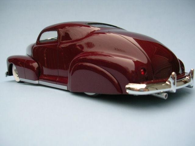 Bill Stillwagon - Model Kit - Kustom car artist - Page 2 Dscn0613