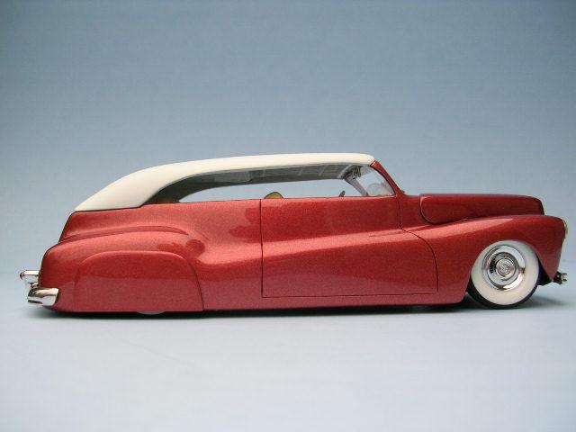 Bill Stillwagon - Model Kit - Kustom car artist - Page 2 Dscn0614