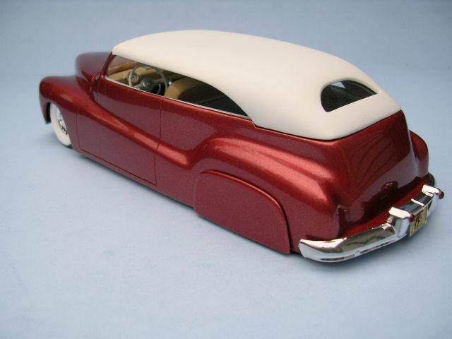 Bill Stillwagon - Model Kit - Kustom car artist - Page 2 Dscn0617