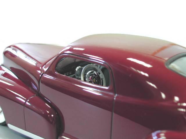 Bill Stillwagon - Model Kit - Kustom car artist - Page 2 Dscn0911