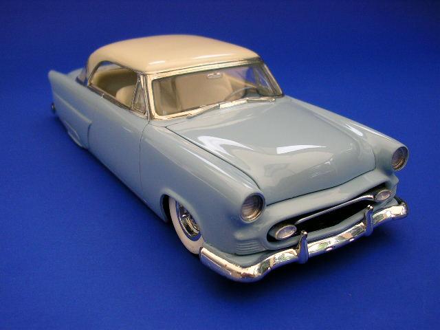 Bill Stillwagon - Model Kit - Kustom car artist - Page 2 Dscn0912