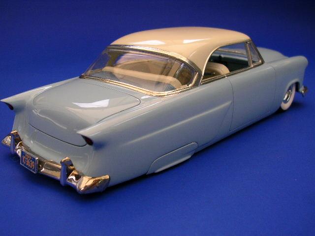 Bill Stillwagon - Model Kit - Kustom car artist - Page 2 Dscn0913