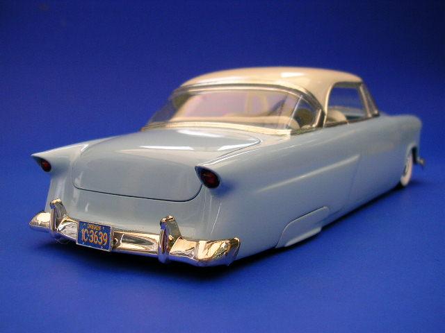 Bill Stillwagon - Model Kit - Kustom car artist - Page 2 Dscn0914