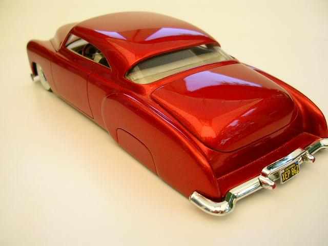 Bill Stillwagon - Model Kit - Kustom car artist - Page 2 Dscn0916