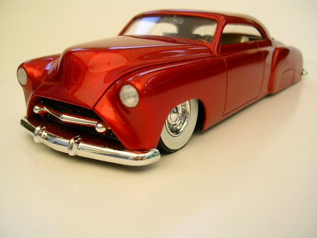 Bill Stillwagon - Model Kit - Kustom car artist - Page 2 Dscn0918