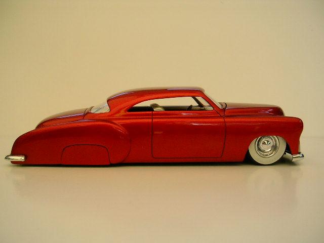 Bill Stillwagon - Model Kit - Kustom car artist - Page 2 Dscn0919