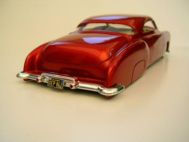 Bill Stillwagon - Model Kit - Kustom car artist - Page 2 Dscn0920