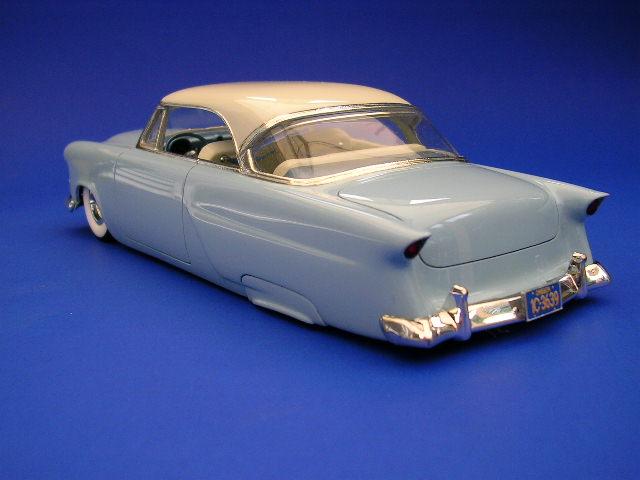 Bill Stillwagon - Model Kit - Kustom car artist - Page 2 Dscn9711