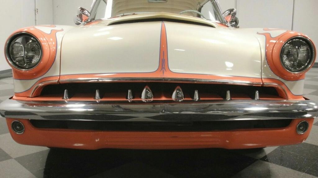 1953 Mercury Monterey - Sincerely Dsfghj10