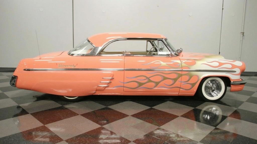 1953 Mercury Monterey - Sincerely Dsgdsg10