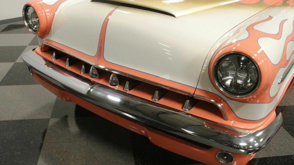 1953 Mercury Monterey - Sincerely Dsgdsg11