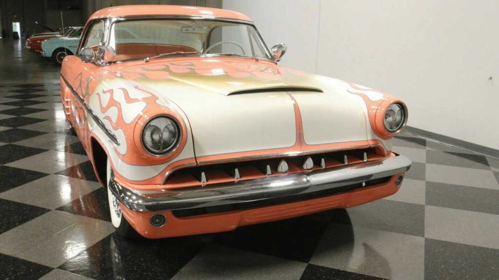 1953 Mercury Monterey - Sincerely Dsggds10
