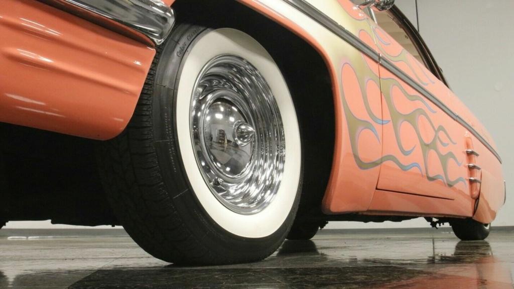 1953 Mercury Monterey - Sincerely Dsggsd10