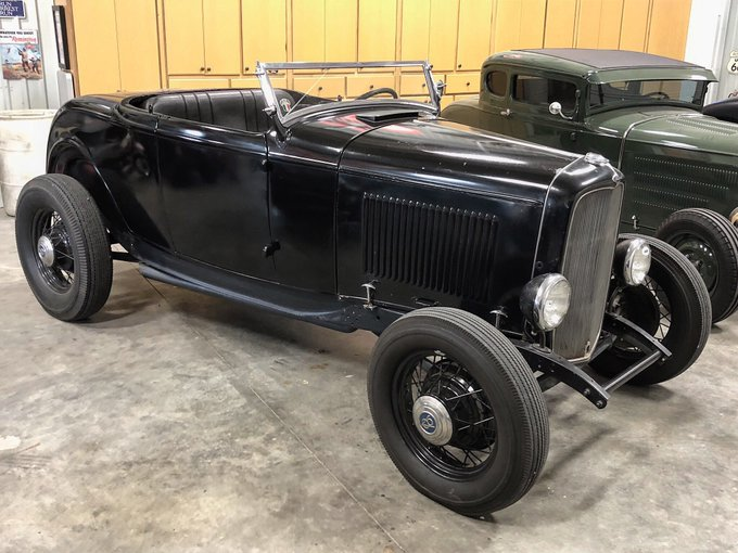 Traditional hot rods to 40s, 50s and 60s Dyqvio10