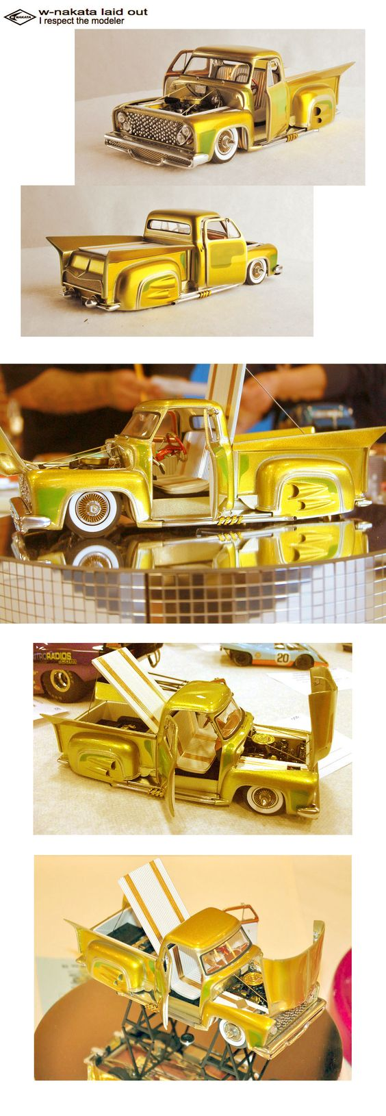 Model Kits Contest - Hot rods and custom cars - Page 2 E0110f10