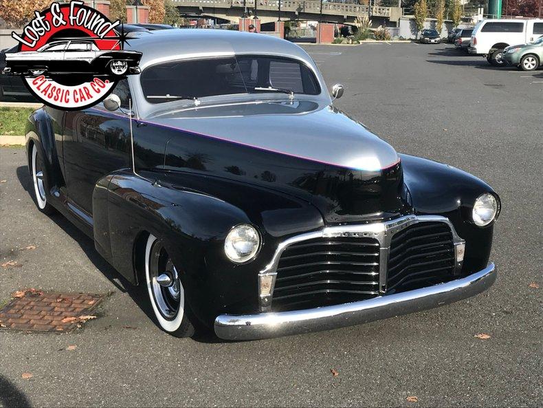 Chevy 1940 - 45 custom & mild custom - Page 2 E10