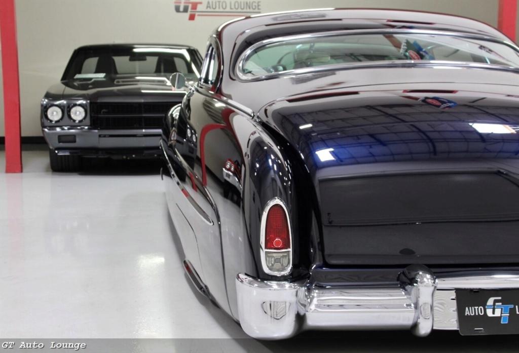 1951 Mercury - Ruggiero Merc - Bill Ganahl - South City Rod & Custom E1cc1d10