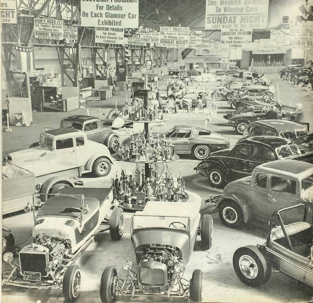 Vintage Car Show pics (50s, 60s and 70s) - Page 22 E5b17510