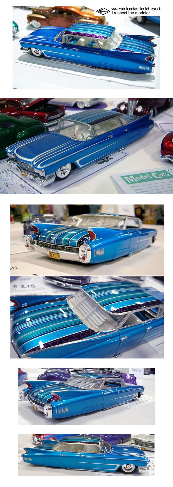 Model Kits Contest - Hot rods and custom cars - Page 2 E7e35410