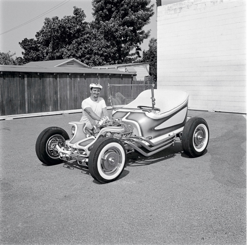 The Outlaw - Ed Roth Ed-rot14