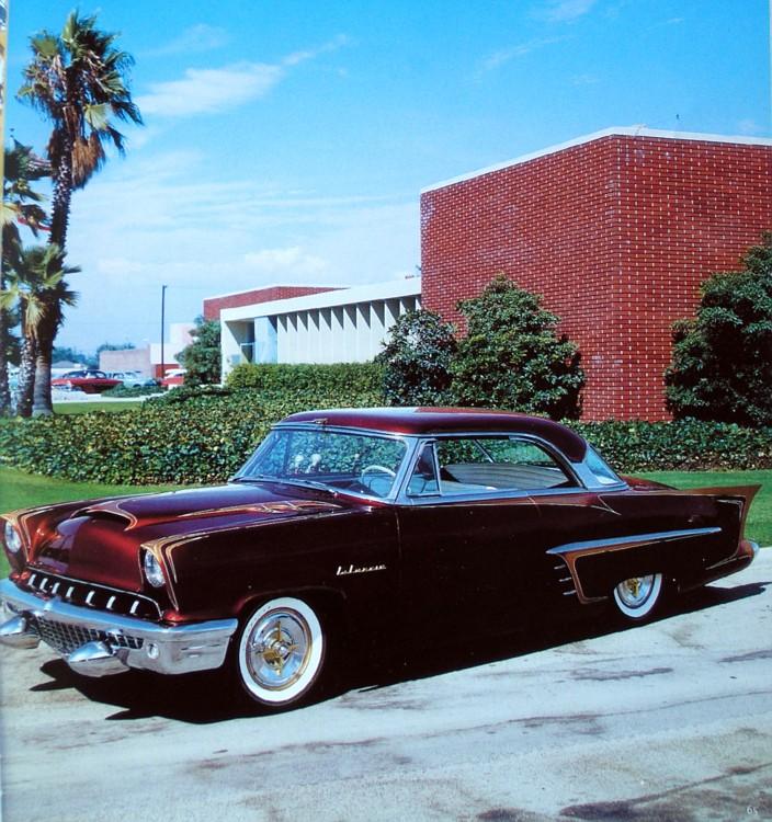 1952 Mercury - Ed Russell - Joe Bailon Ed-rus10