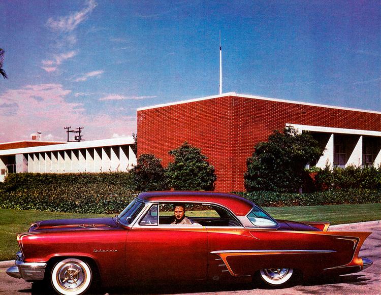 1952 Mercury - Ed Russell - Joe Bailon Ed-rus11