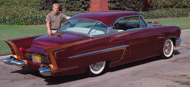 1952 Mercury - Ed Russell - Joe Bailon Ed-rus12