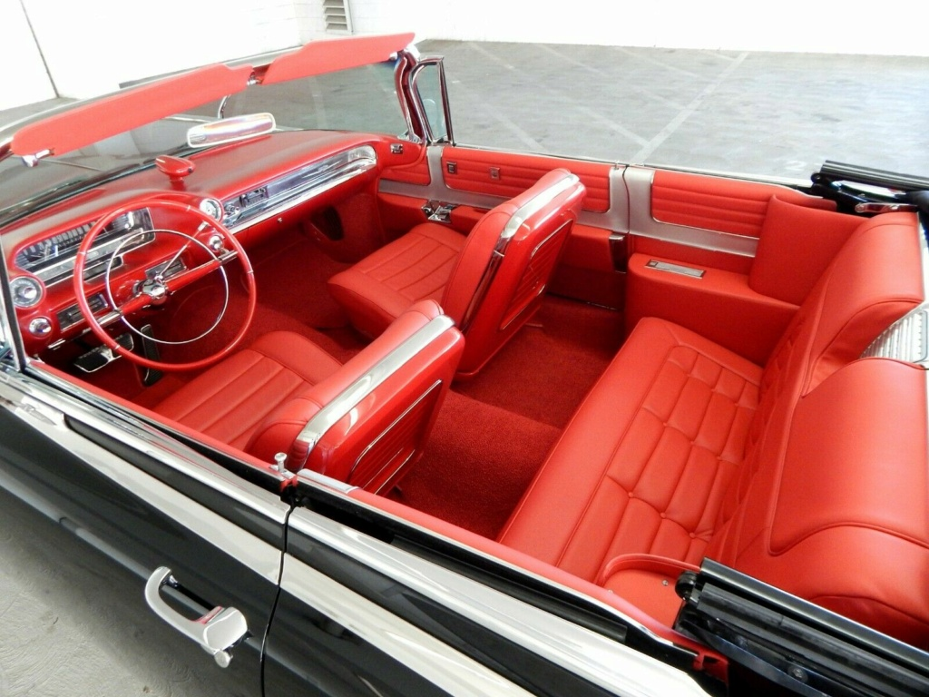 1959 Cadillac Eldorado Biarritz Eldb5920