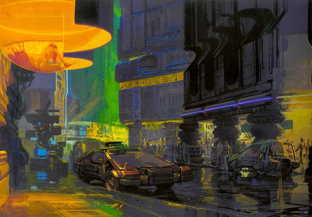 Syd Mead - Legendary sci-fi artist Endp1t10
