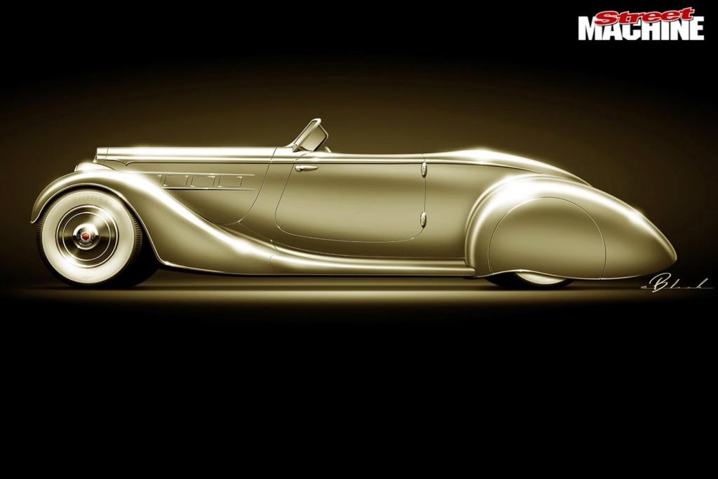 Eric Black - vintage automotive designers Eric-b10
