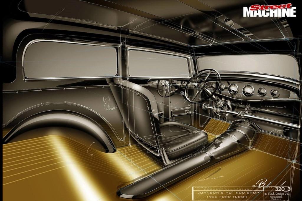 Eric Black - vintage automotive designers Eric-b18