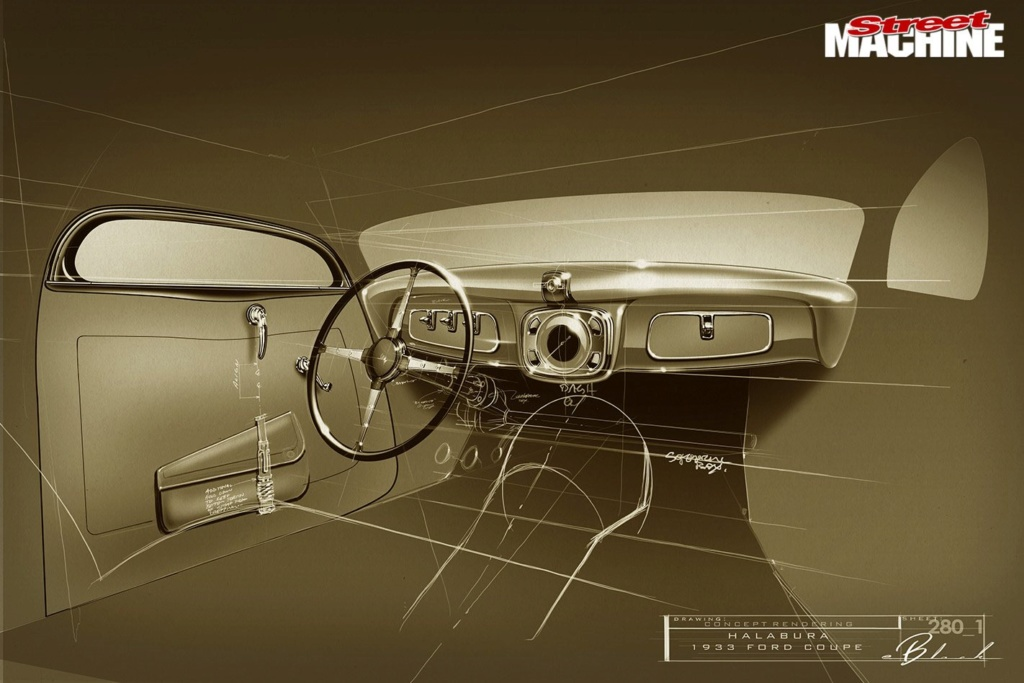 Eric Black - vintage automotive designers Eric-b21