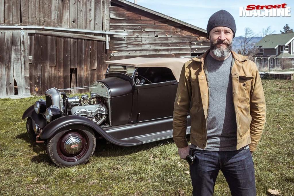 Eric Black - vintage automotive designers Eric-b23