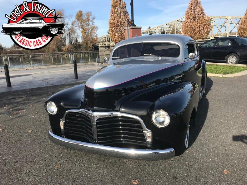 Chevy 1940 - 45 custom & mild custom - Page 2 F10