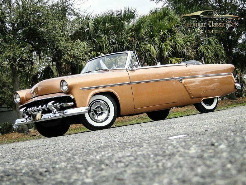 Ford 1952 - 1954 custom & mild custom - Page 12 F112