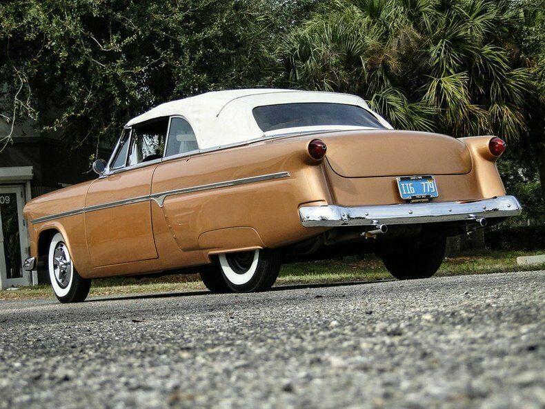 Ford 1952 - 1954 custom & mild custom - Page 12 F123410