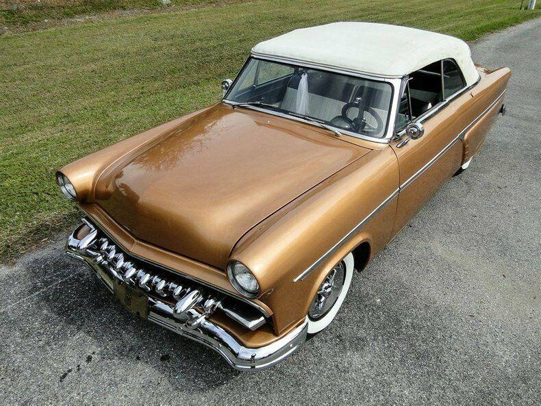 Ford 1952 - 1954 custom & mild custom - Page 12 F1234510