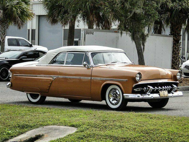 Ford 1952 - 1954 custom & mild custom - Page 12 F1234513