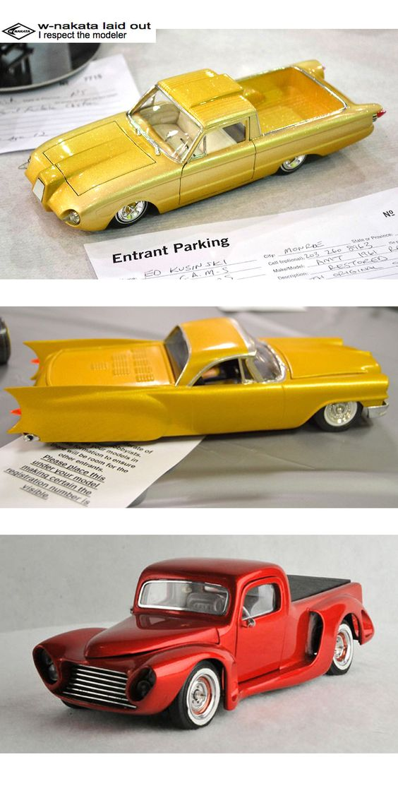 Model Kits Contest - Hot rods and custom cars - Page 2 F5117c10